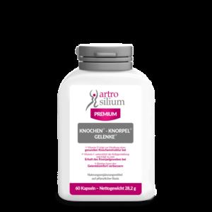 Artrosilium-Premium 60 Kapseln